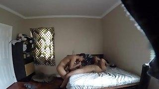 Sucking striaght guy/Mamando hetero
