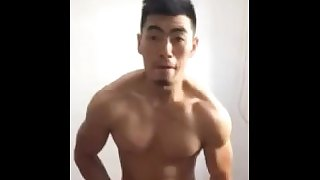 Chinese muscle