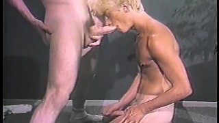 Hotshots Double Feature - Scene 3