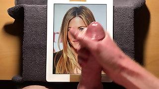 Cum-Tribute To Jennifer Aniston