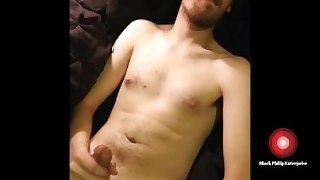 Hot Twink Cums for Daddy