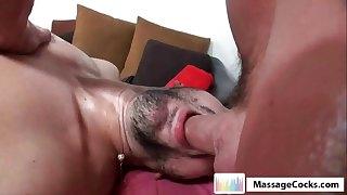Massagecocks Deep Mouth Penetrating