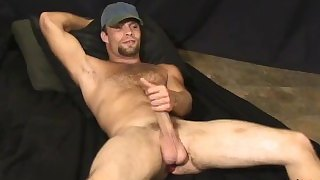 BIG DICK HAIRY CHEST DEEP VOICE HANDSOME JO