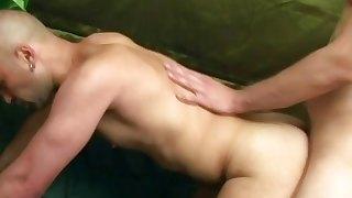 Hardcore bareback gay porn