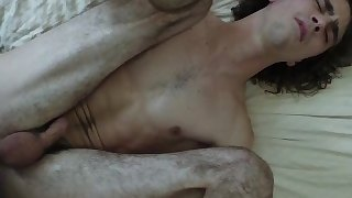 Straight Skater Gets Mouth Stuff And Virgin Hole Pounded Bareback