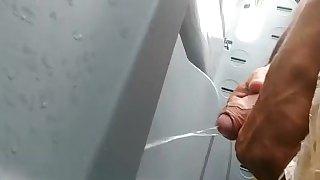 The best Public Toilet Cruising ever Part 2 (Carnaval)