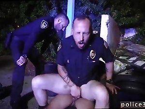 Hot gay sex naked police Thehomietakes the easy way