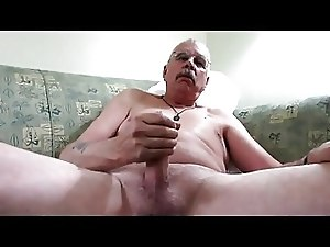 hard cock daddy moustache
