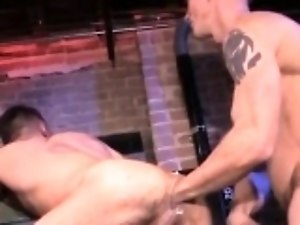 Senior gay men fist fucking and free nude group fisting vide