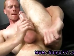 Straight filipino men jacking off gay Spencer Todd s booty gets much need
