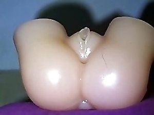 small cock fuck faked Pussy with condoms 06