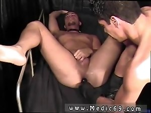Teen boy sports physical exam video gay first time Doctor was pinning my